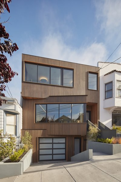 Photo 15 of Noe Valley House modern home
