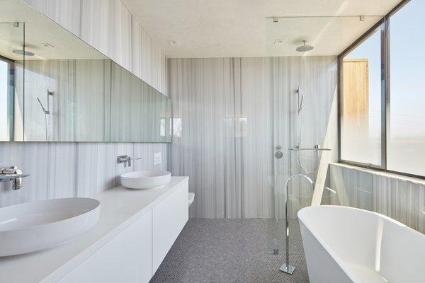 Bathroom Photo 3 of Noe Valley House modern home