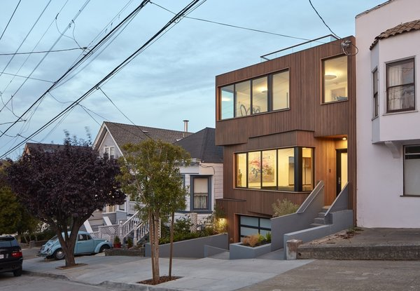 Photo 5 of Noe Valley House modern home