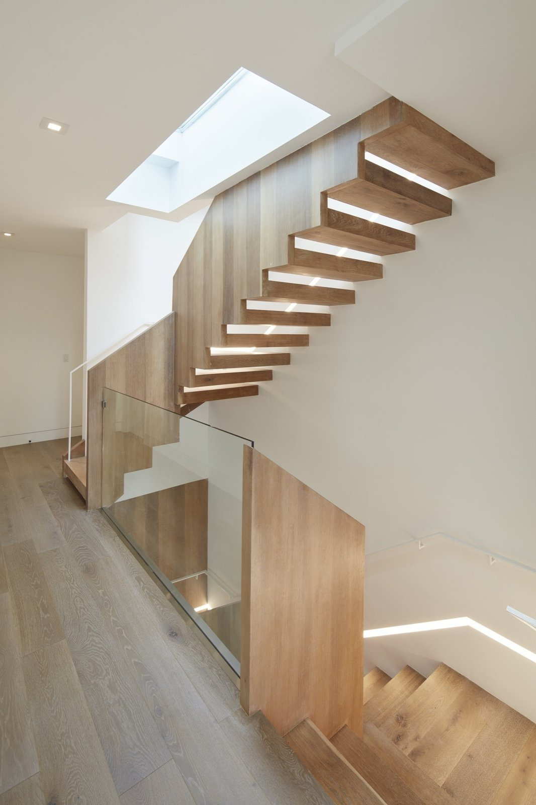 Noe Valley House by Leibal