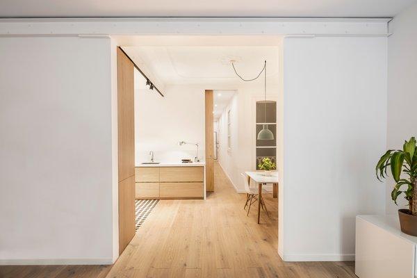 Photo 6 of Apartamento Alan modern home