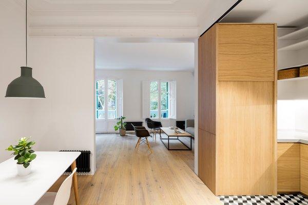 Photo 9 of Apartamento Alan modern home