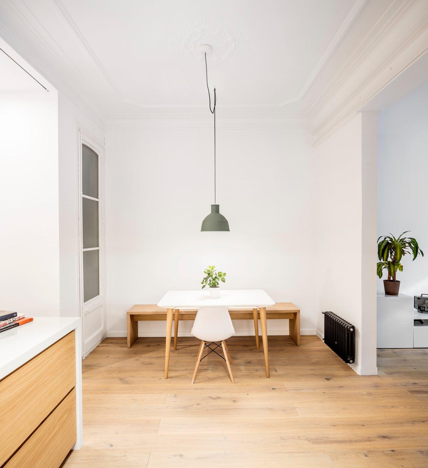 Apartamento Alan by Leibal
