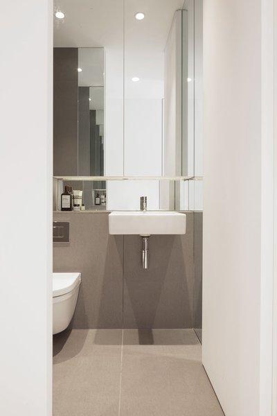 Bathroom Photo 3 of Bankside Apartment modern home