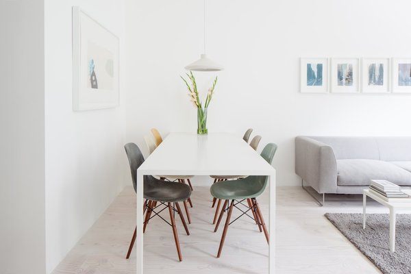 Photo 7 of Bankside Apartment modern home