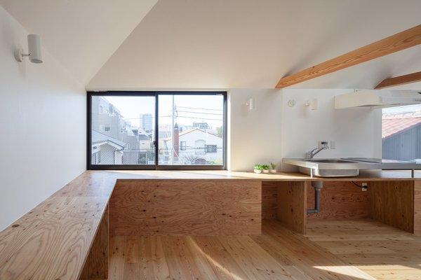 Photo 2 of Gururi modern home