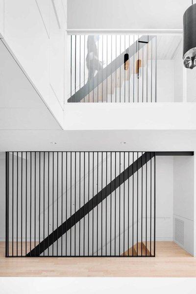 Photo  of Somerville Residence modern home