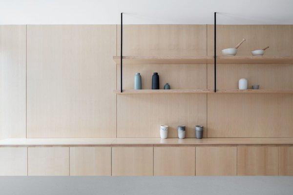 Photo 3 of Somerville Residence modern home