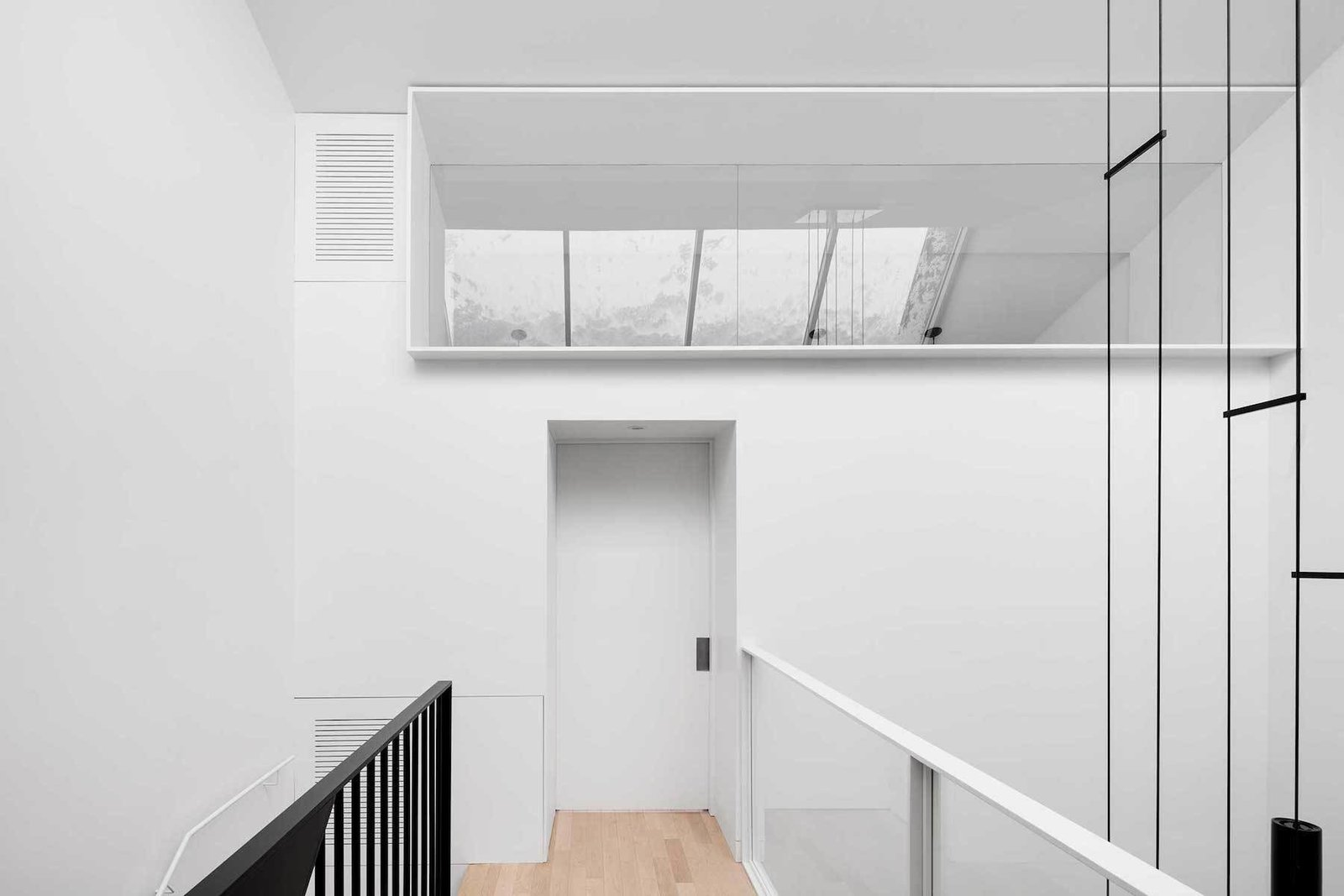 Somerville Residence by Leibal