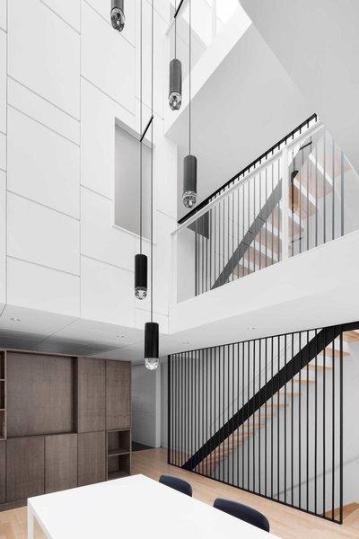 Photo 18 of Somerville Residence modern home