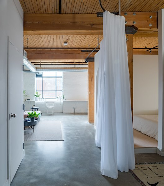 Photo  of Broadview Loft modern home