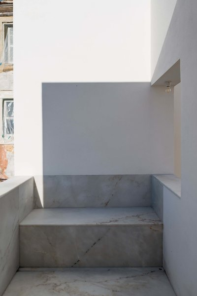 Photo  of House in Alfama modern home