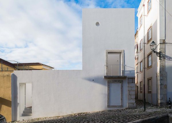 Photo 16 of House in Alfama modern home
