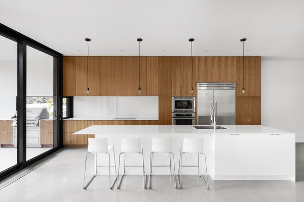 Kitchen Photo 7 of 1st Avenue Residence modern home