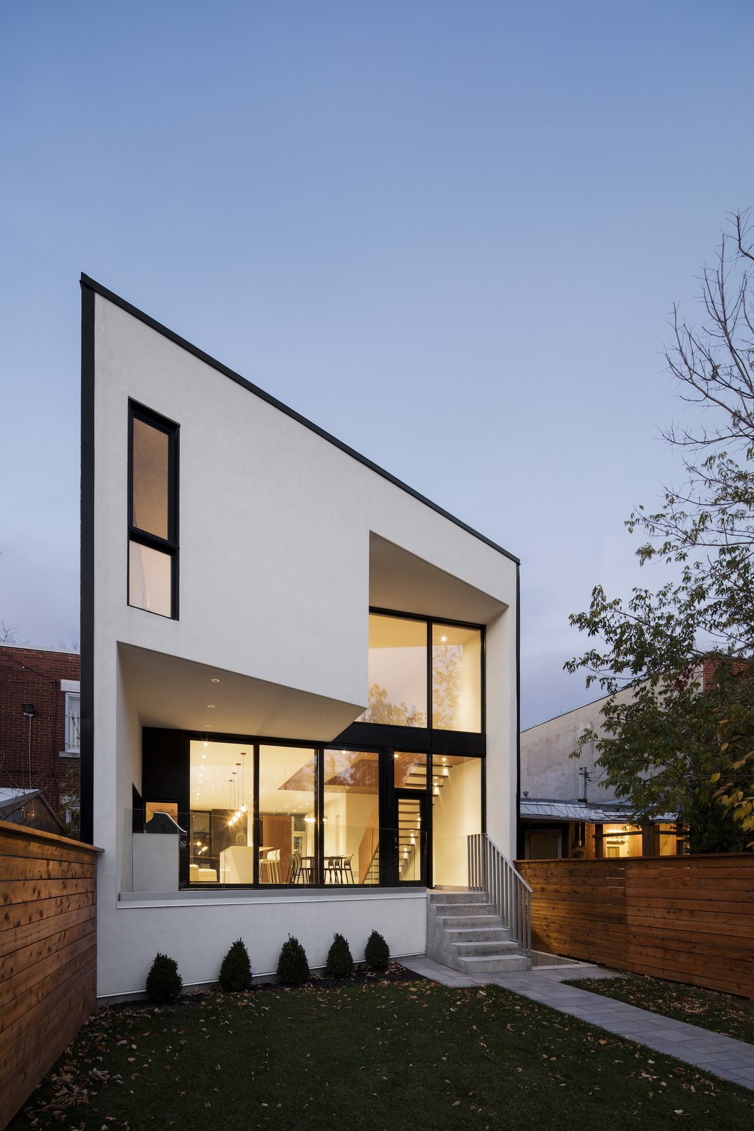 1st Avenue Residence by Leibal