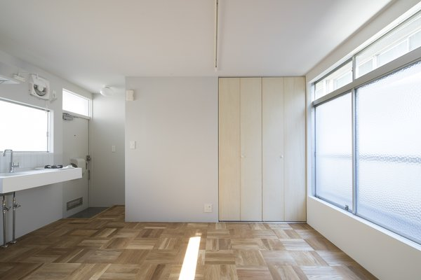 Photo 7 of Apartments in Waseda modern home
