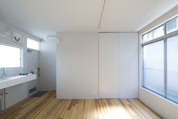 Photo 9 of Apartments in Waseda modern home