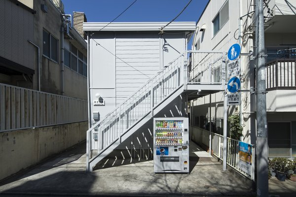 Photo 14 of Apartments in Waseda modern home