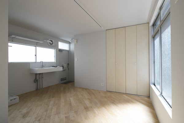 Photo 12 of Apartments in Waseda modern home