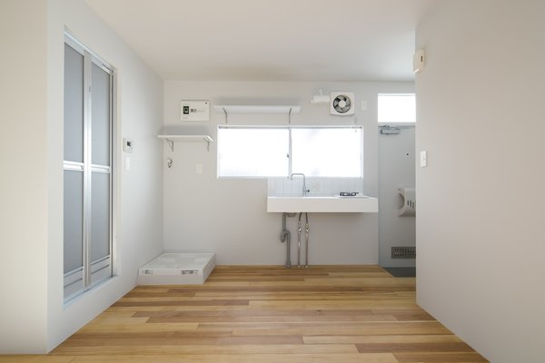 Photo 10 of Apartments in Waseda modern home