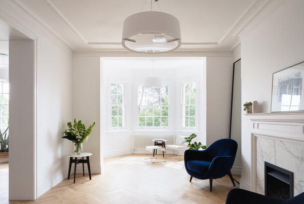 Living room Photo 2 of K Apartment modern home