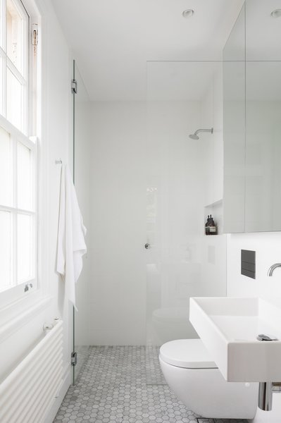 Bathroom Photo 6 of K Apartment modern home