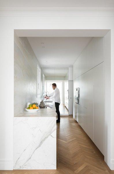 Kitchen Photo 11 of K Apartment modern home