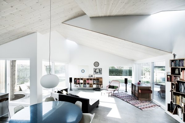 Photo 12 of The Roof House modern home