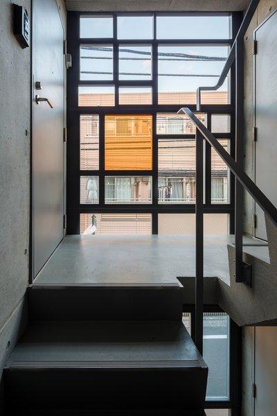 Photo 15 of Roof Meidaimae modern home