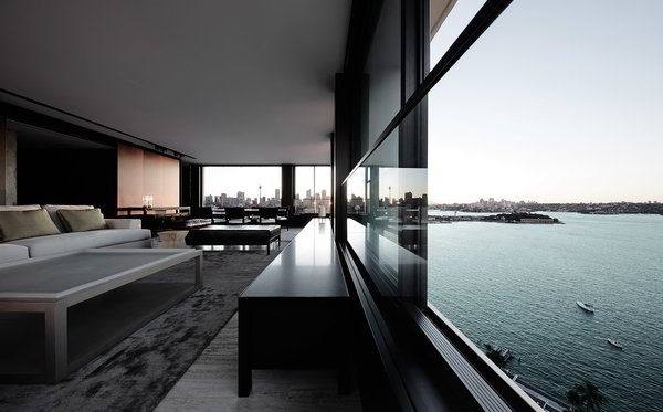 Photo 5 of Darling Point modern home