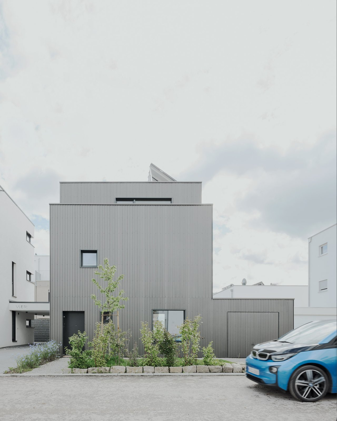 Haus B by Leibal