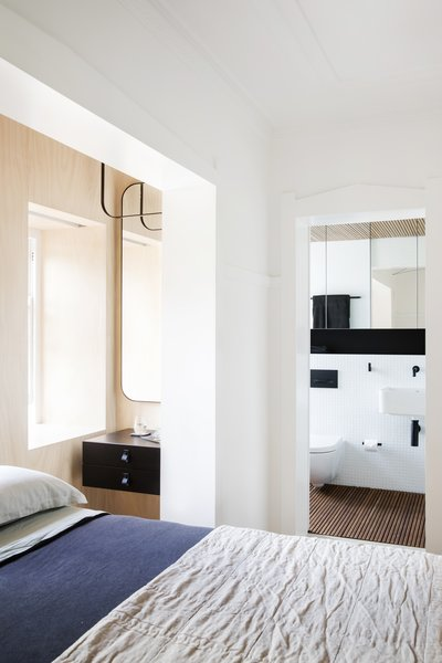 Modern home with bedroom. Photo 7 of Nano Pad