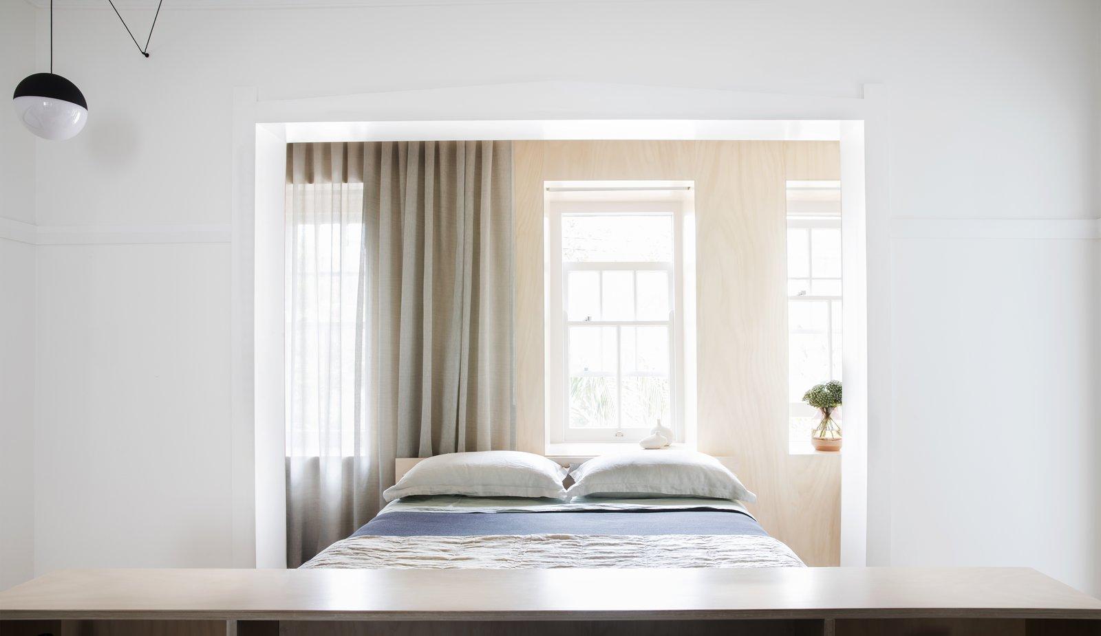 Tagged: Bedroom. Nano Pad by Leibal
