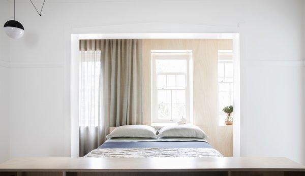 Modern home with bedroom. Photo 8 of Nano Pad
