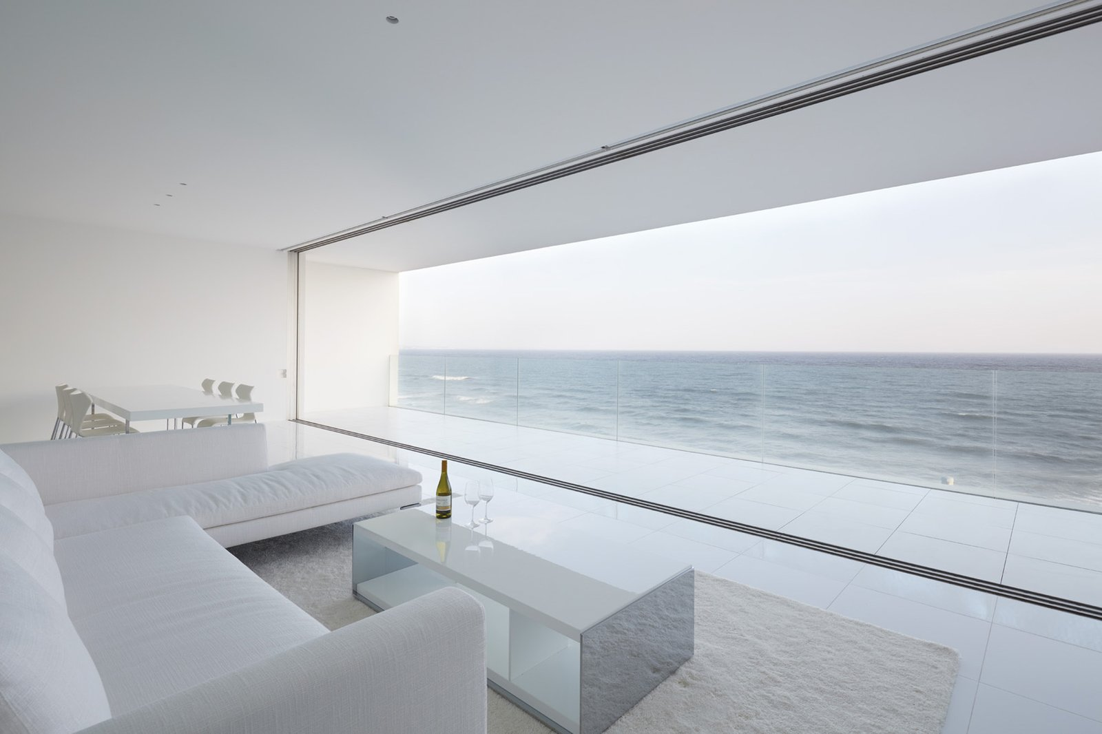 Seaside House by Leibal