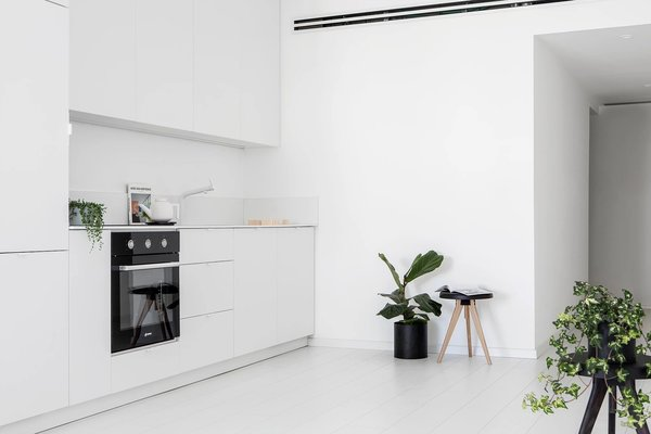 Modern home with kitchen. Photo 8 of S|H Apartment