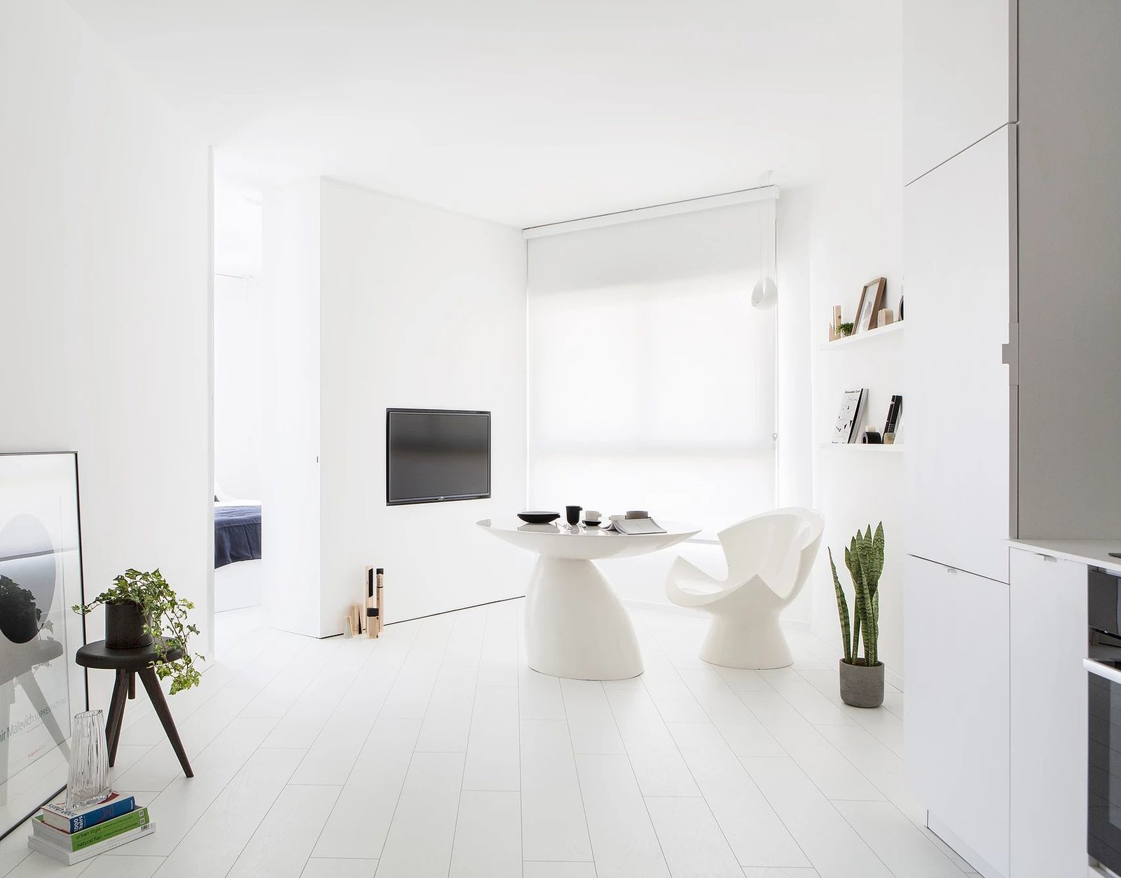 S|H Apartment by Leibal