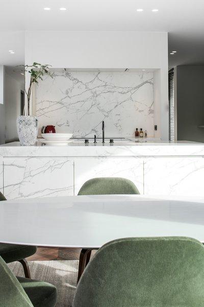 Photo 9 of Penthouse O modern home