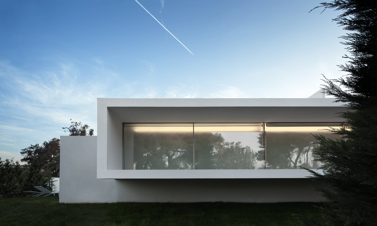 Breeze House by Leibal