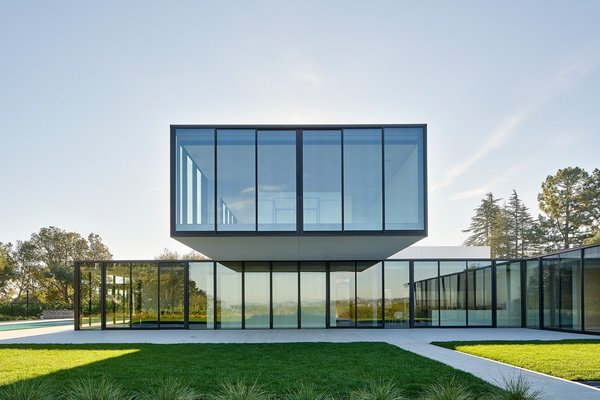 Photo 14 of OZ Residence modern home