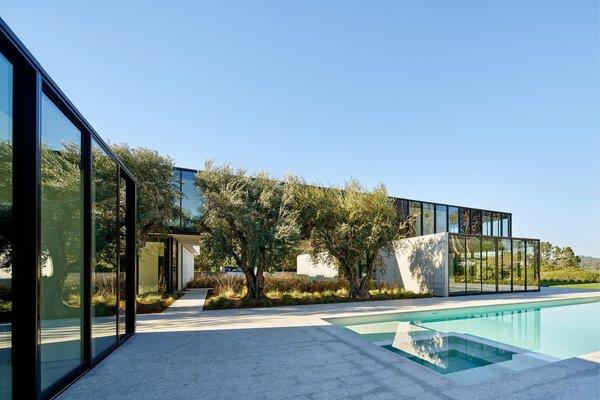 Photo 15 of OZ Residence modern home