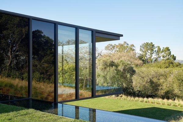 Photo 16 of OZ Residence modern home