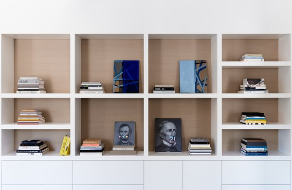 Photo 6 of Library modern home
