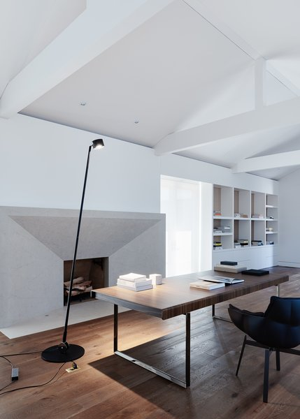 Photo 5 of Library modern home