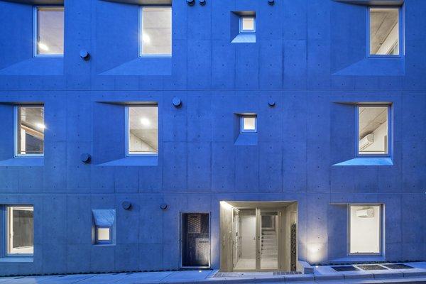 Photo 4 of Modelia Days GOKOKUJI modern home