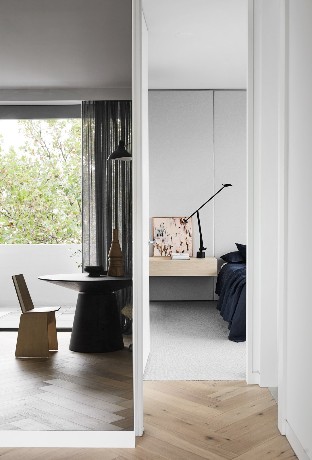 South Yarra Residence by Leibal