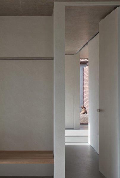 Photo 5 of Brick Garden with Brick House modern home