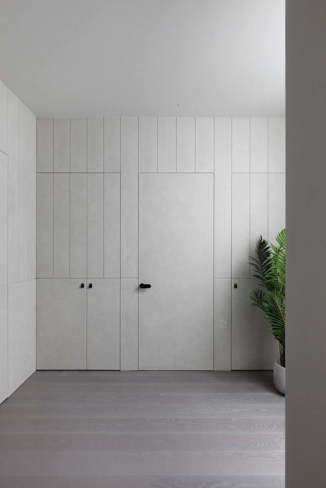 Maida Vale Apartment by Leibal