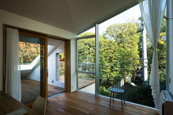 Photo 2 of ROROOF vol.2 modern home