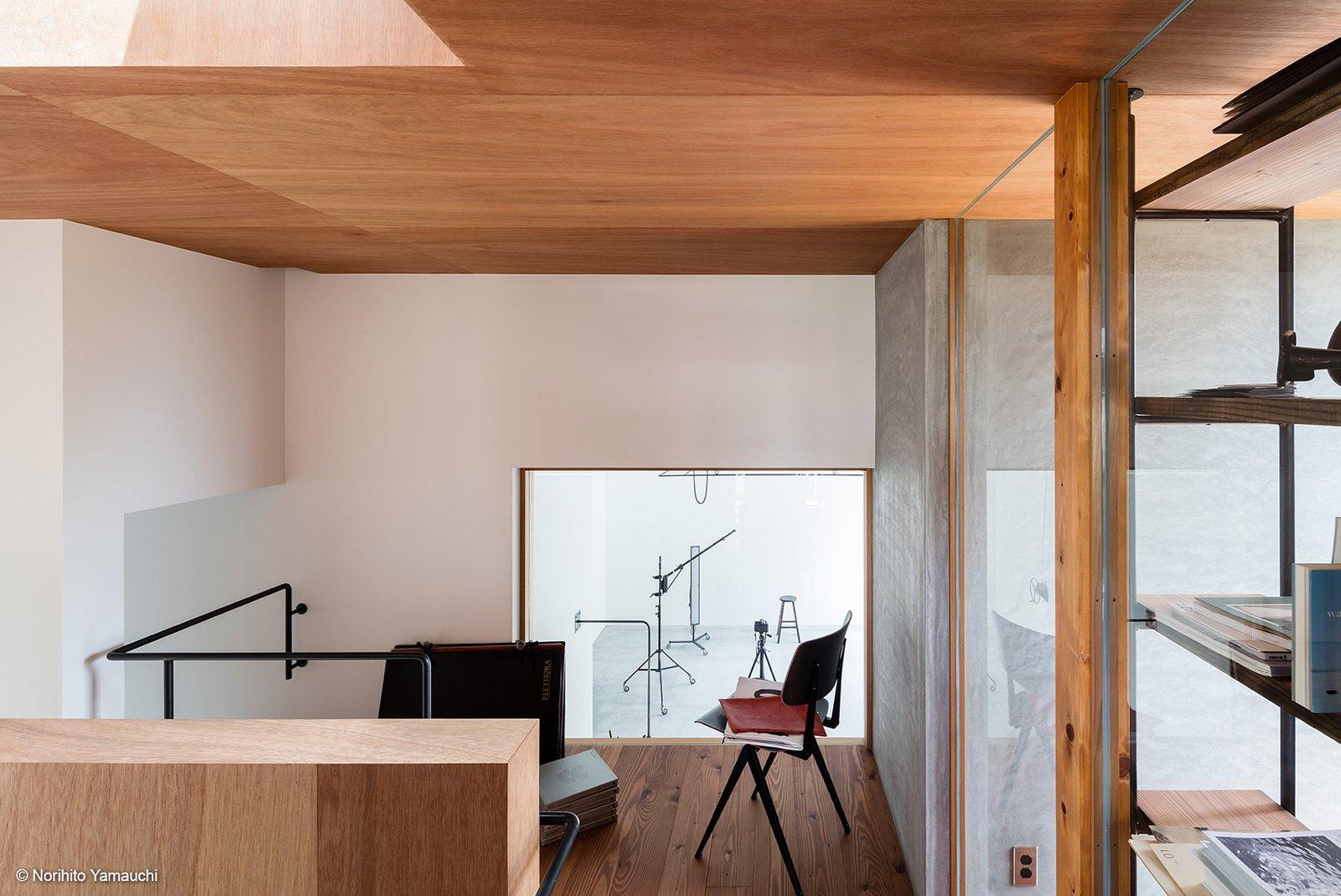 House for a Photographer by Leibal